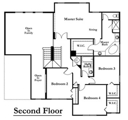 Mercedes Homes Floor Plans House Design Plans